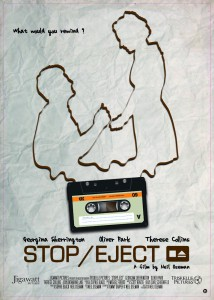 Stop/Eject